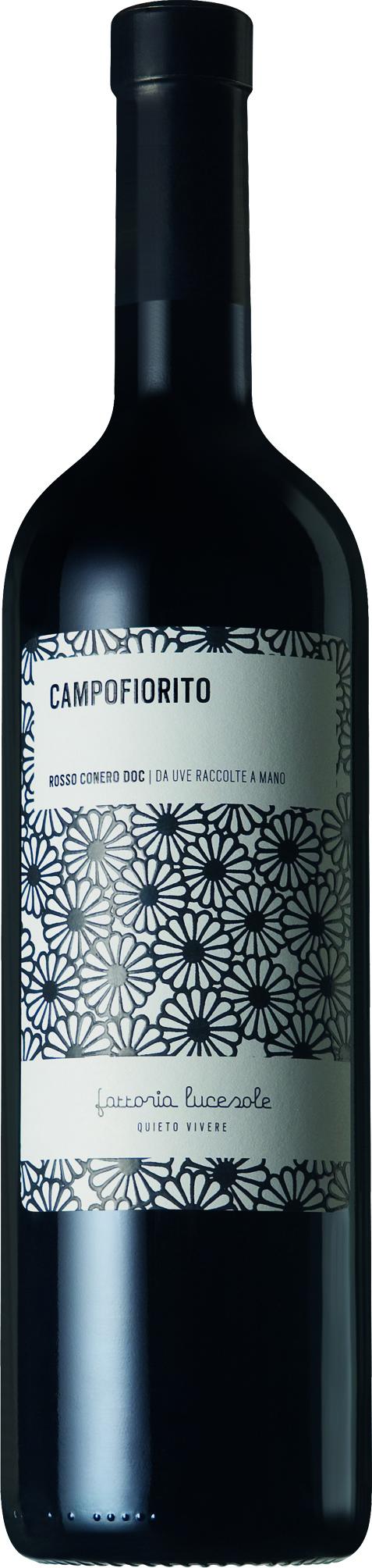 CAMPOFIORITO ROSSO CONERO DOC