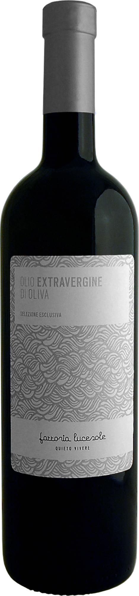 LUCESOLE olio extravergine di oliva